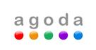 Agoda kortingscodes logo