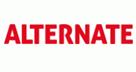 Alternate kortingscode logo