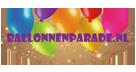 Ballonnenparade.nl logo kortingscodes actiecodes promotiecodes