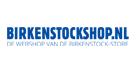 Birkenstockshop kortingscode logo