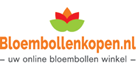 Bloembollenkopen Logo