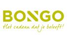 Bongo logo kortingscode actiecode promotiecodes