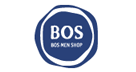 bos men shop logo kortingscode actiecode promotiecodes