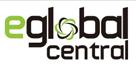 eglobal central kortingscode logo