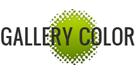 gallerycolor logo kortingscode actiecode promotiecode