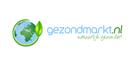 Gezondmarkt kortingscode logo