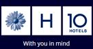 h10 hotels kortingscode logo promotiecode actiecode