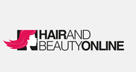 Hair and beauty online kortingscode logo