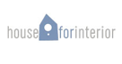 House for interior kortingscode logo