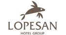 Lopesan hotel group kortingscode logo