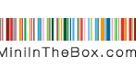 Mini in the box logo kortingscode actiecode promotiecode