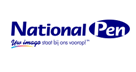 national pen kortingscode logo promotiecode actiecode