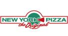 New york pizza logo kortingscode actiecode promotiecode
