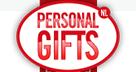 Personal gifts kortingscode logo