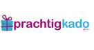 Prachtigkado kortingscode logo