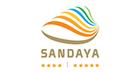 sandaya kortingscode logo
