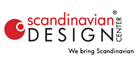 Scandinavian Design Center kortingscode logo