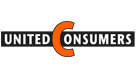 Unitedconsumers.com promotiecode actiecode kortingscode logo